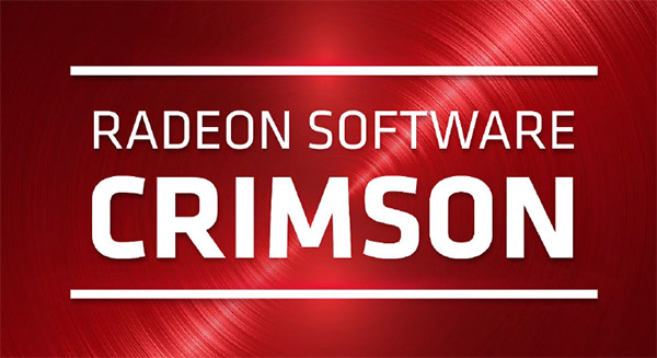 amd crimson drivers