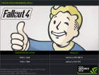 fallout 4 recommended nvidia geforce gtx gpus