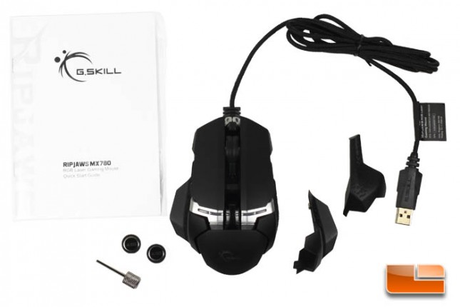G.SKILL MX780