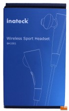 Inateck BH1001 Headset Retail Box