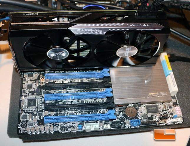 R9 380X Test System