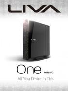ECS LIVA One Mini PC