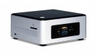 Intel NUC Mini PC NUC5PGYH