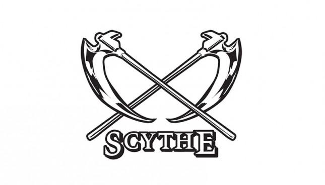 Scythe Company Logo