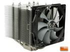 Scythe Ninja 4 with Glide Stream 120mm fan