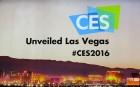 CES-Unveiled 2016