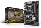 GIGABYTE X150-PLUS WS - CES 2016