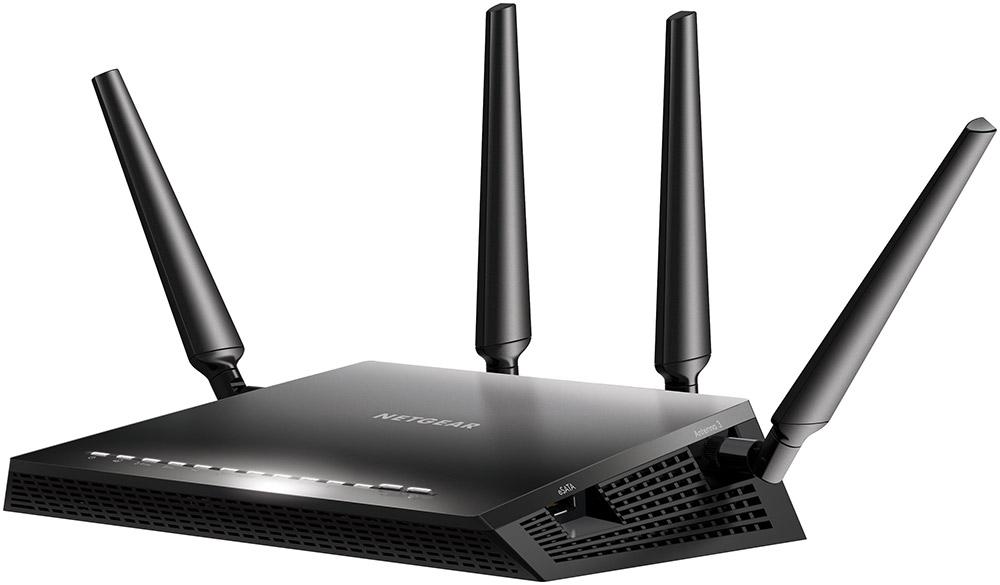 New NETGEAR Nighthawk X4S AC2600 Smart WiFi Router - Legit
