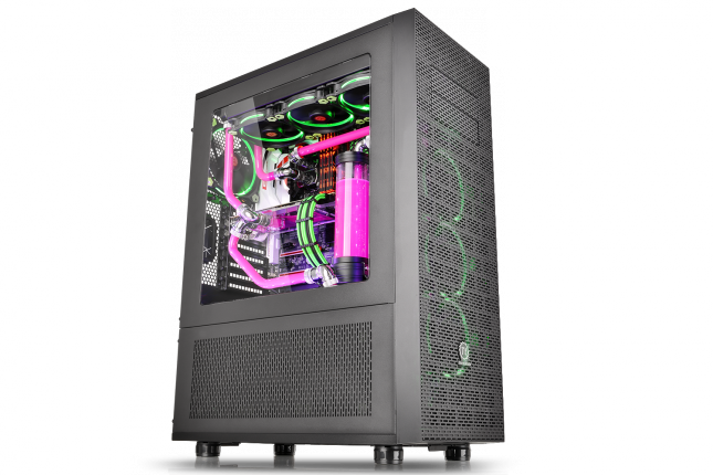 Thermaltake Core X71 - 3