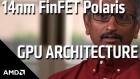 AMD Reveals Polaris GPU Architecture – GCN 4.0