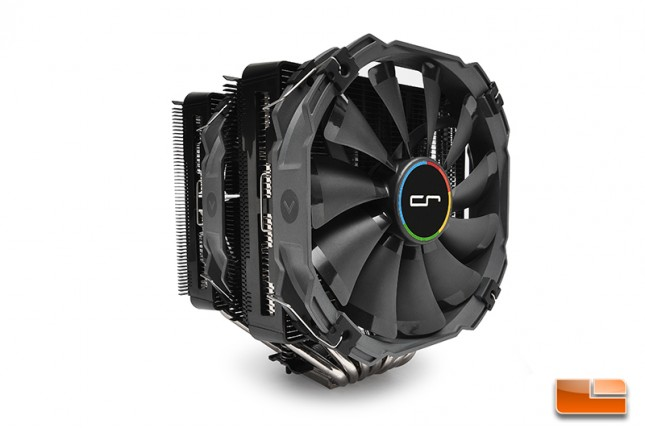 The CRYORIG R1 Ultimate