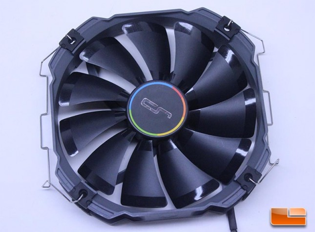Cryorig XF140 Fan