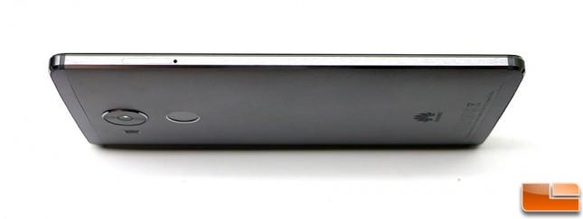Huawei Mate 8 SIM Slot