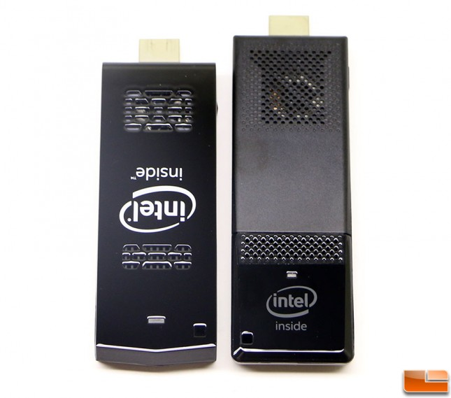 Intel Compute Sticks
