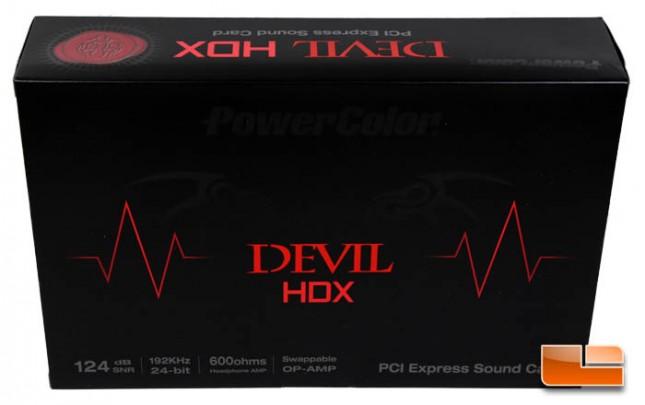 PowerColor Devil HDX