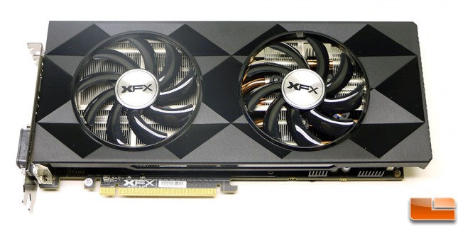 XFX Radeon R9 390 8GB Video Card