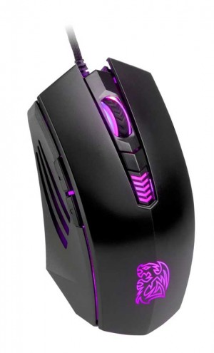 Gaming Gear Combo Mouse