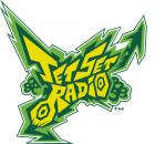 Sega Jet Set Radio Logo