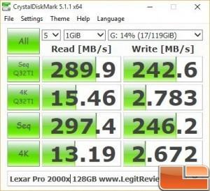 Lexar-128GB-2000x-CrystalDisk