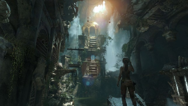 Rise of the Tomb Raider Benchmarked