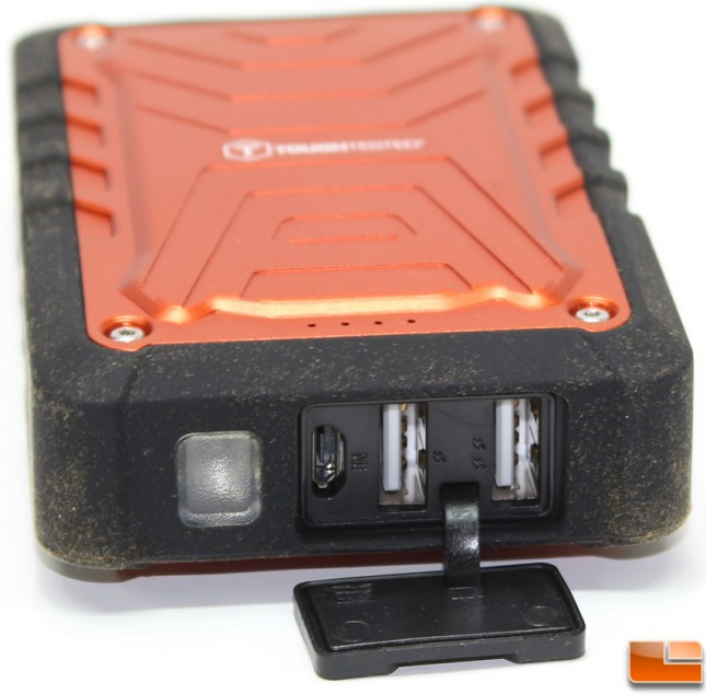 Tough-Tested-Rugged-8000mAh-Battery-Pack-Connectors