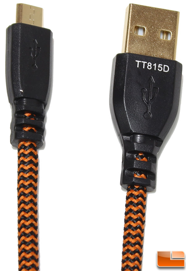 ToughTested Durable USB Cable Ends