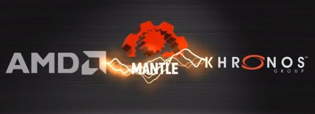AMD Mantle Vulkan