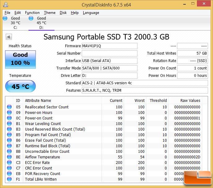 crystaldiskinfo portable 64 bits