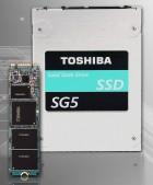Toshiba SG5 TLC SSD