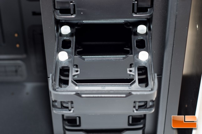 Antec P380 - Drive Tray
