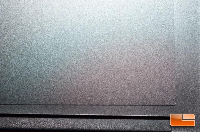 Antec P380 - Sound Dampening