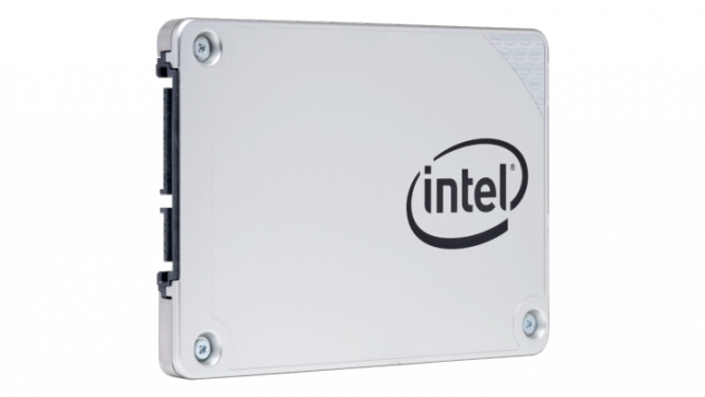 Intel SSD 540s Series