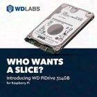 WD Labs Pi314