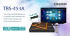 TBS-453A NASbook