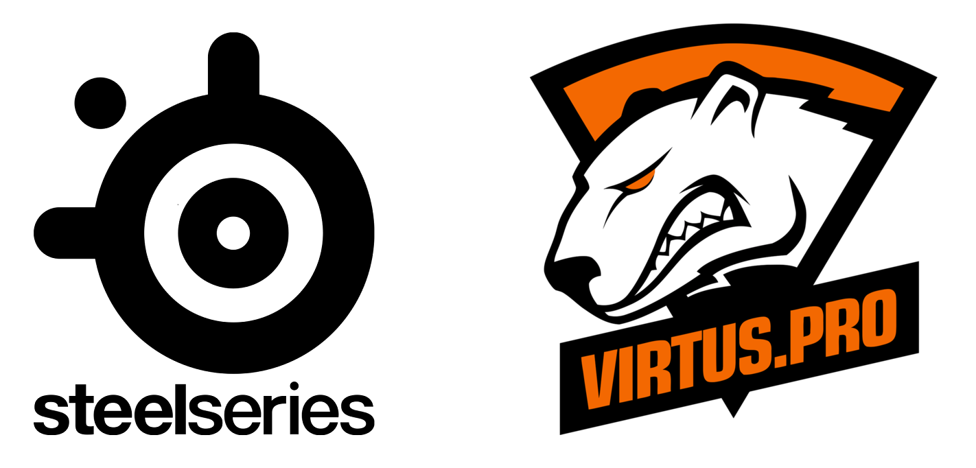 Http Www Legitreviews Com Steelseries Virtus Pro Sign Multi Year Gaming Partnership 180387