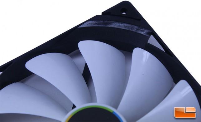 Cryorig A80 QF140 Fan Blades