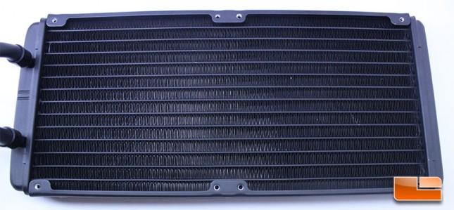 Cryorig A80 280 mm radiator
