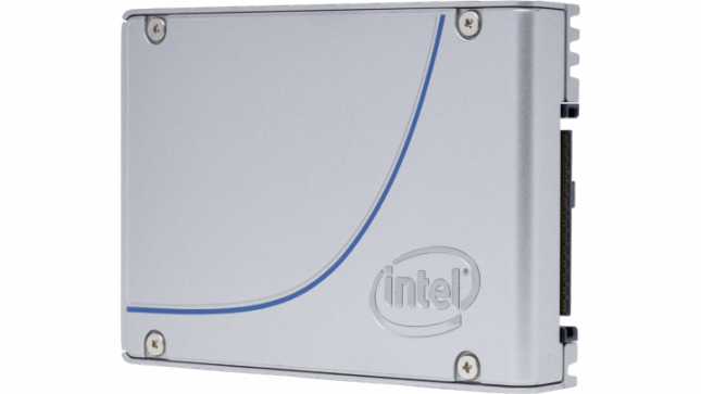 Intel SSD DC P3320 Series