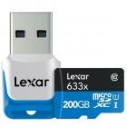 Lexar microSDXC 200GB