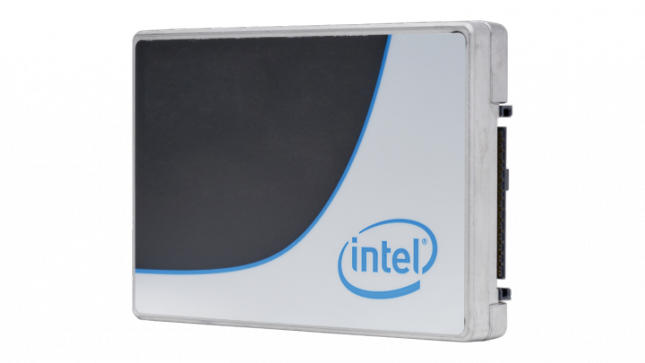 Intel SSD DC D3700 Series