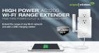 Amped AC1200 Wi-Fi Range Extender