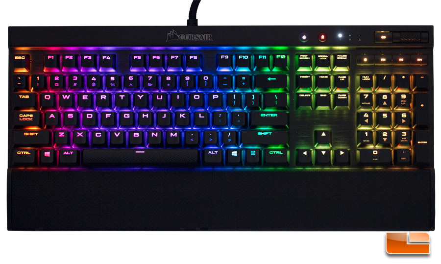 Transposed Keys Are Driving Me Nuts Corsair Razer Other