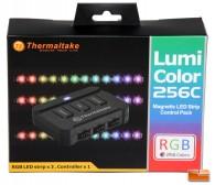 Thermaltake Lumi Color 256C