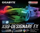 X99 Designare Motherboard