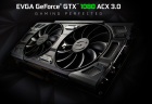 EVGA GeForce GTX 1080 ACX 3.0