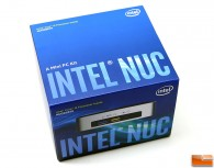 Intel NUC NUC6i5SYK