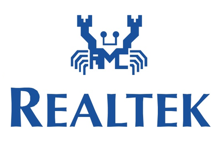 Resultado de imagen para realtek logo