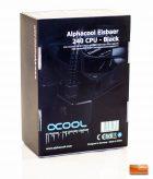 Alphacool Eisbaer - Box Rear
