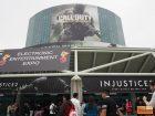 E3 2016 South Hall 70k people entrance