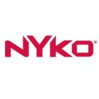 E3 2016 Nyko SpeakerCom Intercooler Grip logo